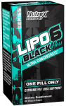 Nutrex Lipo-6 Black Hers Ultra Concentrate (60капс)