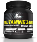 Olimp L- Glutamine Mega Caps (300капс)