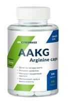 CyberMass - AAKG Arginine (100капс)