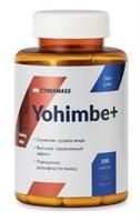 CyberMass - Yohimbe (100капс)