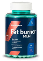 CyberMass - FAT burner men (100 капс)