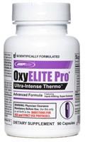 Usplabs OxyElite Pro (90капс)