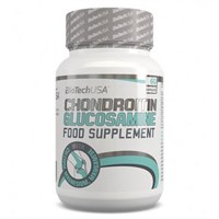 BioTech USA Chondrotine Glucosamine (60капс)