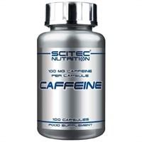 Scitec Nutrition Caffeine (100капс)
