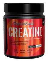 Muscle Rush Creatine (300гр)