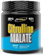 OptiMeal Citrulline Malate (280гр)