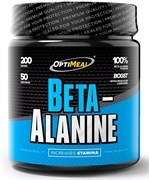 OptiMeal Beta-Alanine (200гр)