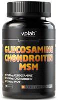 VP Laboratory Glucosamine & Chondroitin MSM (90таб)