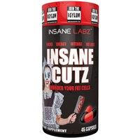 Insane Labz Insane Cutz (45капс)