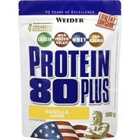 Weider Protein 80 Plus (500гр)