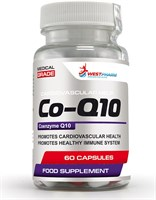 WESTPHARM Co-Q10 100mg (60капс)