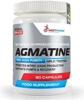 WESTPHARM Agmatine 500mg (90капс)