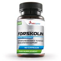 WESTPHARM Forskolin 250mg (60капс)