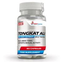 WESTPHARM Tongkat Ali 100mg (60капс)