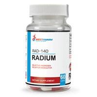 WESTPHARM - Radium (RAD-140) 10мг (60капс)