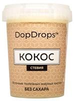 DopDrops Паста Кокос (стевия) (1000гр)