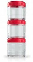 BlenderBottle - GoStak 100мл (3 контейнера)