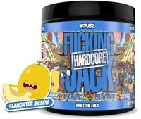 WTFLABZ - Fucking Jack Hardcore (177гр)