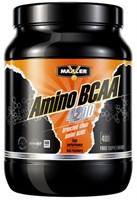 Maxler Amino BCAA (400таб)