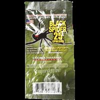 Cloma Pharma - Black Spider (1 порция) пробник