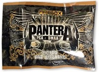 Firebox Nutrition Pantera (1 порция) пробник
