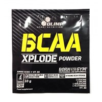 Olimp BCAA Xplode (1 порция) пробник