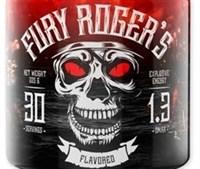 OptiMeal Fury Rogers (1 порция) пробник