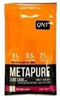 QNT Metapure Zero Carb (1 порция) пробник
