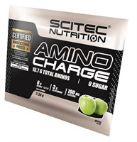 Scitec Nutrition Amino Charge (2 порции) пробник
