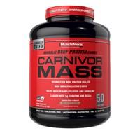 MuscleMeds Carnivor Mass (2590гр)