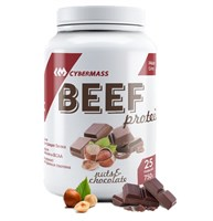CyberMass - BEEF Protein (750гр)