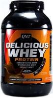 QNT Delicious Whey Protein (2200гр)