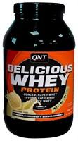 QNT Delicious Whey Protein (1000гр)