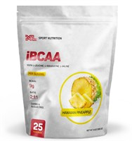 XL Sport Nutrition iBCAA (255гр)