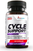 WESTPHARM Cycle Support 725mg (60капс)