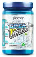 Cult - Crea 100% Monohydrate (400гр)