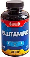 Cult - Glutamine (200капс)