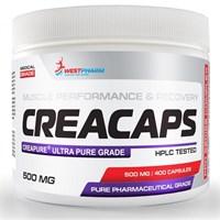 WESTPHARM - Creacaps 500mg (400капс)