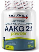 Be First - AAKG 2:1 Powder (200гр)