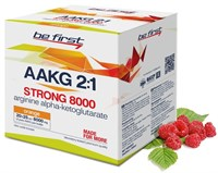 Be First - AAKG 8000 STRONG (20амп)