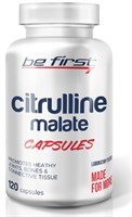 Be First - Citrulline Malate capsules (120капс)