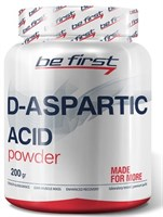 Be First - D-Aspartic Acid Powder (200гр)