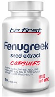 Be First - Fenugreek seed extract (90капс)