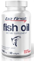 Be First - Fish Oil (90гел.капс)