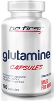 Be First - Glutamine capsules (120капс)
