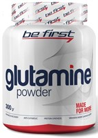 Be First - Glutamine Powder (300гр)