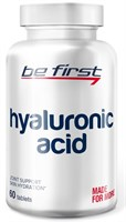 Be First - Hyaluronic Acid (60таб)