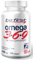 Be First - Omega 3-6-9 (90гел.капс)