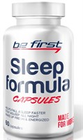 Be First - Sleep Formula (60капс)
