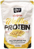 QNT Waffles Protein (480гр)